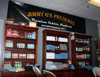jimmy g's products