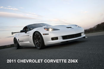 photo of Chevrolet Corvette ZO6Z