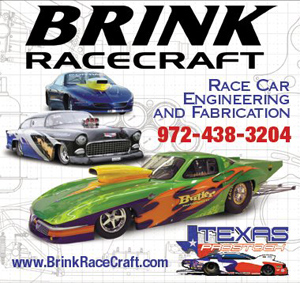 brink race craft logo