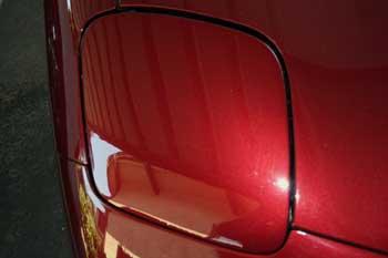 Headlight Coverst on C5 Corvette Headlight Adjustment
